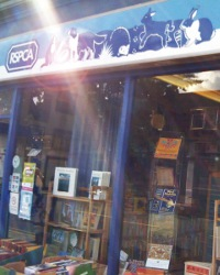 RSPCA Books - Cambridge